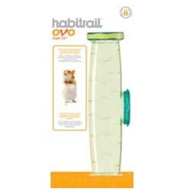 Small Animal Habitrail Ovo 10in Tube-V