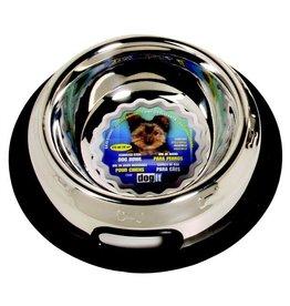Dog & cat (W) Dogit Non-Spill Dish 16oz-V