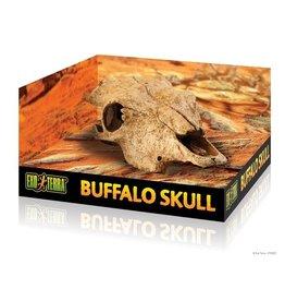 Reptiles EX Terrarium Decor - Buffalo Skull