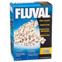 Aquaria Fluval Pre Filter 750Gram-V