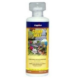 Pond Laguna Clear Fast, 500ml