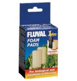 Aquaria (D) Fluval 1 Plus Foam insert, CA & US-V