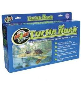 Reptiles (P) ZM TURTLE DOCK  LG