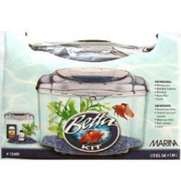 Aquaria Marina Betta Kit Purple-V