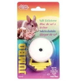 Small Animal Living World Jumbo Salt Lickstone