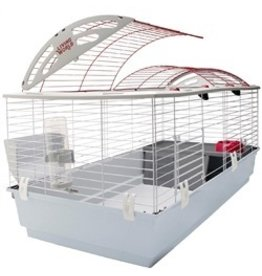 Small Animal LW Deluxe Habitat - Extra Large-V