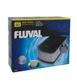 Aquaria Fluval Q2 Air Pump