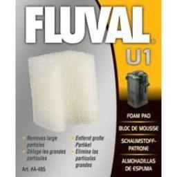 Aquaria Fluval U1 Foam Pad, 1pce-V
