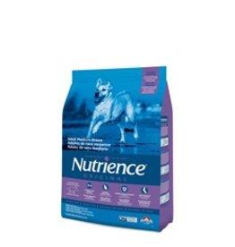 Dog & cat Nutrience Original Adult Medium Breed - Lamb Meal with Brown Rice Recipe - 5 kg