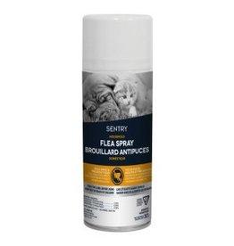 Dog & cat Sentry Household Flea Spray Treatment