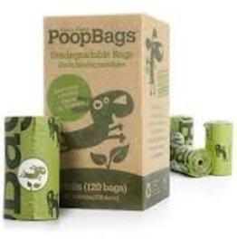 Dog & cat Poop Bags 8pk refils