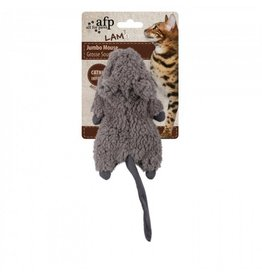 Dog & cat LAMB JUMBO MOUSE