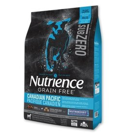 Dog & cat Nutrience Grain Free Sub Zero - Canadian Pacific, 10 kg