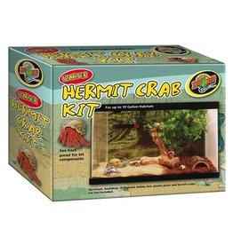 Reptiles (W) ZM HERMIT CRAB KIT