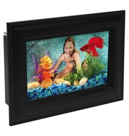Aquaria (D) Betta Picture Frame Aquarium Kit - 0.75 gal