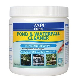 Aquaria (D) Pond & Waterfall Cleaner - 500 g