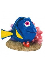 Aquaria Finding Dory Dory with Coral - Mini