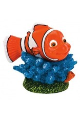 Aquaria Finding Dory Nemo on Coral - Mini