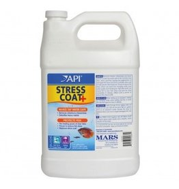 Aquaria (W) Stress Coat+ - 1 gal