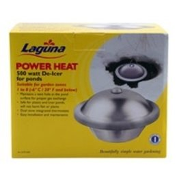 Pond (P) Laguna Power Heat De-Icer - 500 watt