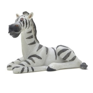 Aquaria (D) Marina Decorative - Zebra