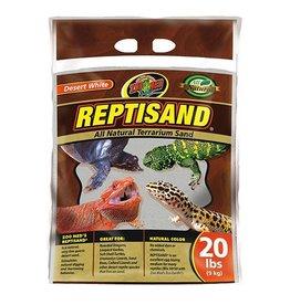 Reptiles (W) ReptiSand - Desert White - 20 lb