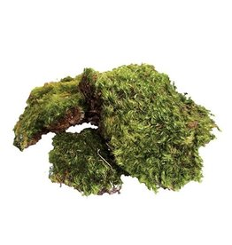 Reptiles ZM All Natural Frog Moss - 80 Cubic Inches