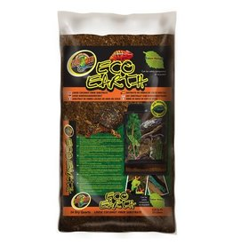 Reptiles (W) Eco-Earth Loose Coconut Fiber Substrate - 24 qt