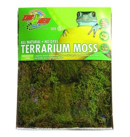 Reptiles (W) Terrarium Moss - 5 gal