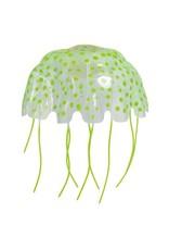 Aquaria Free-Floating Action Jellyfish - Green