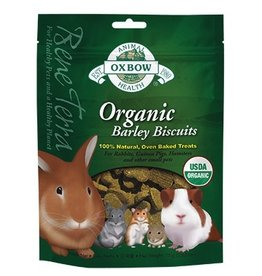 Small Animal (W) OXBOWOrganic Barley Biscuits for Small Animals