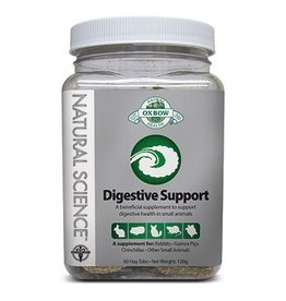 Small Animal OXBOW Natural Science - Digestive Supplement