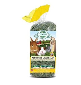 Small Animal (W) OXBOW Orchard Grass 40.0 OZ