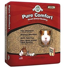 Dog & cat (W) OXBOW Pure Comfort/ Natural 16.4L-54L