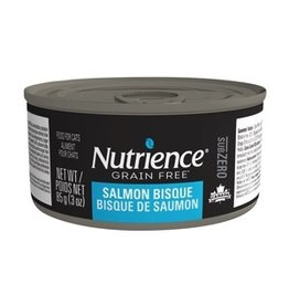 Dog & cat Nutrience Subzero Wet Food for Cats - Salmon Recipe