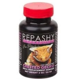 Reptiles (W) Repashay Crested Gecko 6oz