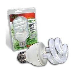 Reptiles (W) Tropical Series 25 Fluorescent Coil Bulb - 20 W