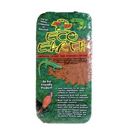 Reptiles (P) ZM ECO EARTH (1 BRICK)