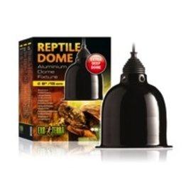 Reptiles Exo Terra Reptile Aluminum Dome Fixture, Small, 15 cm