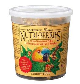 Bird (W)  Parrot Nutri-Berries 12.5 oz