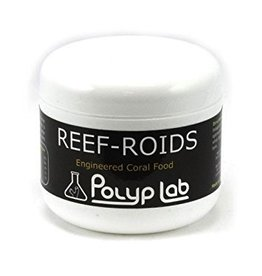 Aquaria Reef-Roids Coral food 4 oz