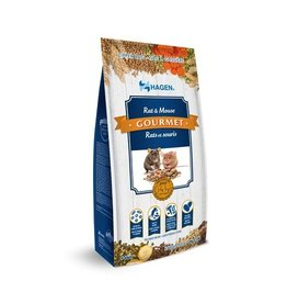 Small Animal Hagen Rat and Mouse Gourmet Mix - 1 kg (2.2 lb)