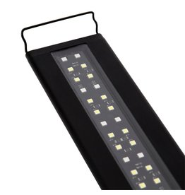"Aquaria (W) Satellite Freshwater LED Plus Lighting System - 36"" to 48"""
