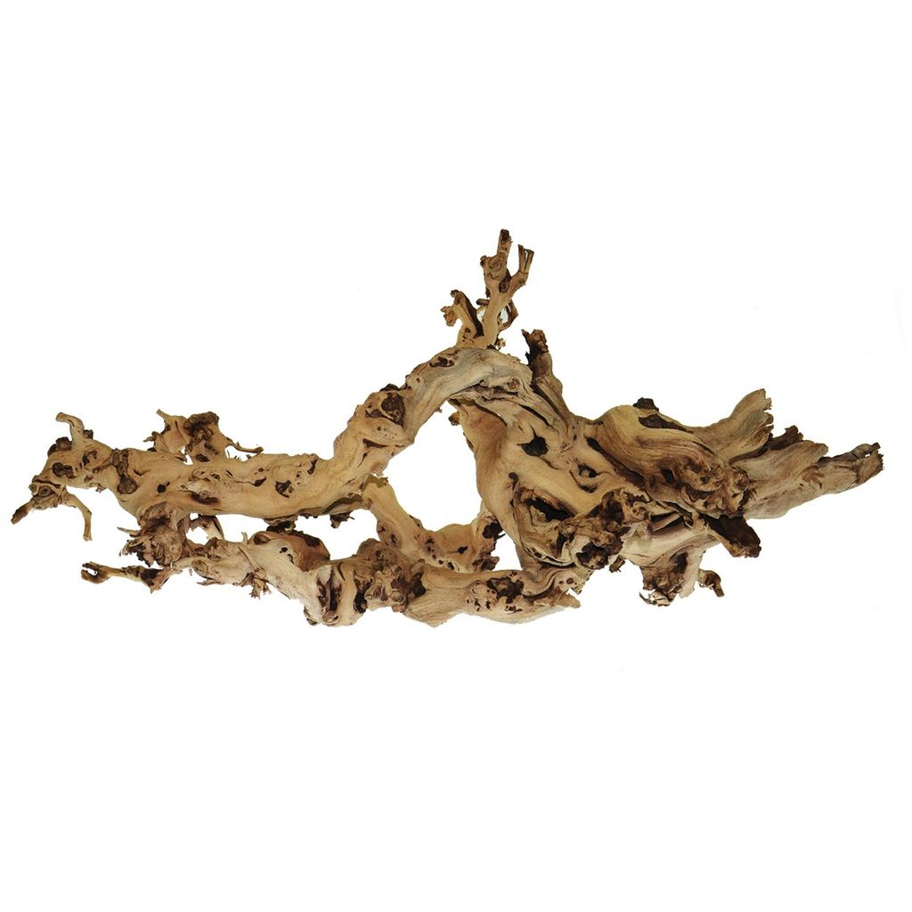 Aquaria Feller Stone Vine Wood Décor  ($10.99 per lb)