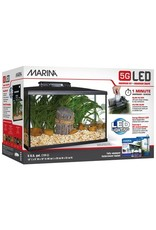 Aquaria Marina 5G LED Aquarium Kit