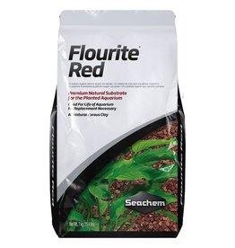 Aquaria (W) SM FLOURITE RED 7 KG