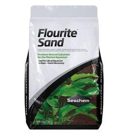 Aquaria (W) SM FLOURITE SAND 3.5 KG