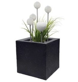 Pond (D) Laguna Décor Osio decorative water feature kit, urban style collection
