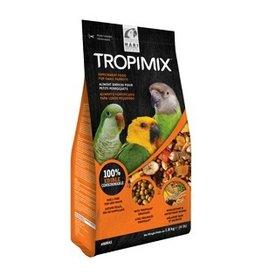 Bird (W) Tropimix Formula for Small Parrots - 1.8 kg (4 lb)