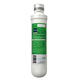Aquaria (W) Aquatic Life Twist-In TFC RO Membrane Filter Cartridge - 100 gpd (LC)